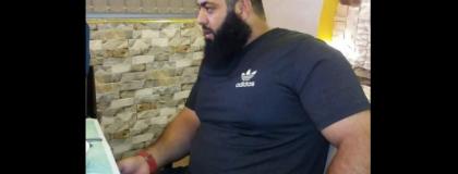 """سجون الاحتلال تنقل الأسير الجريح البيطاوي إلى سجن """"عيادة الرملة"""" رغم وضعه الصحي الصعب"""