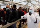 الاحتلال ينشر آلية وأماكن تطعيم العمال الفلسطينيين