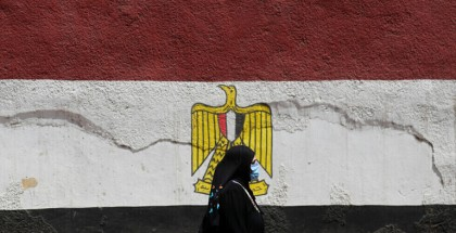 مصر.. 41 وفاة و581 إصابة جديدة بفيروس كورونا