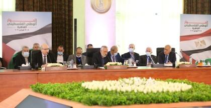 الفصائل الفلسطينية بالقاهرة توقّع على ميثاق شرف بشأن العملية الانتخابية