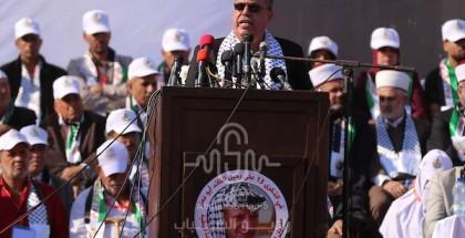الشعب الفلسطيني من النكسة إلى الانتصار