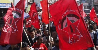الديمقراطية: قرار الاحتلال بشأن المؤسسات الفلسطينية بمثابة إعلان حرب