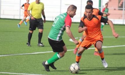 اتحاد خانيونس يواجه غزة الرياضي بنهائي بطولة القدس الرمضانية