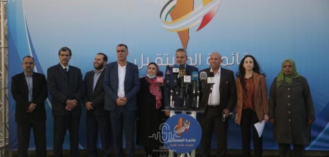 مفوض قائمة المستقبل: لجنة الانتخابات رفضت كافة الاعتراضات المقدمة بالقائمة