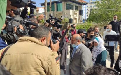 """قائمة """"القدس موعدنا"""" تتلقى ردًّا رسميًا من لجنة الانتخابات برفض الاعتراضات المقدّمة ضدها"""