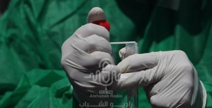 """""""21"""" حالة وفاة و""""251"""" إصابة جديدة بفيروس كورونا في مصر"""
