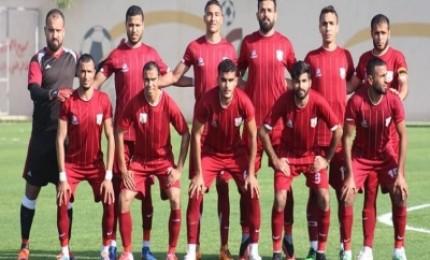 بيت حانون الرياضي يتعاقد مع أبو عودة