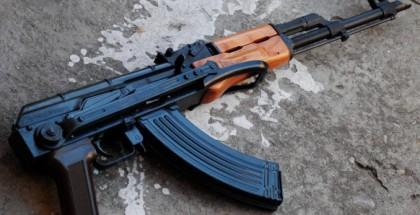 جيش الاحتلال يعلن إحباط عملية تهريب أسلحة من الأردن