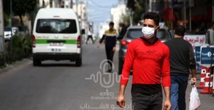 صحة رام الله: فلسطين على أعتاب موجة رابعة من جائحة كورونا