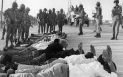 ثلاثة وسبعون عامًا على مجزرة دير ياسين