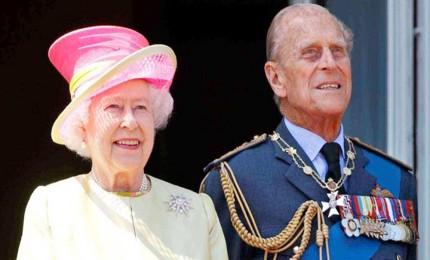القصر الملكي يعلن وفاة الأمير فيليب
