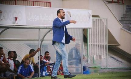 إستقالة أيوب أبو زاهر من تدريب خدمات البريج