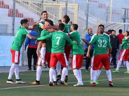 الأمعري يوافق على طلب الكويت بنقل مباراته