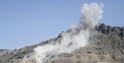 مقتل أكثر من 90 حوثياً قرب مأرب في اليمن