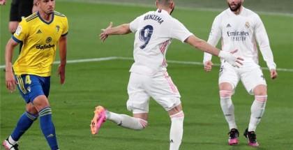 ريال مدريد يدرس مشاركة أتلتيكو في عرينه