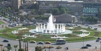 من هي العاصمة السورية دمشق؟