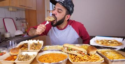 احذر تناول الطعام في حالات الغضب