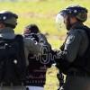 قوات الاحتلال تعتقل ستة مواطنين من الضفة المحتلة