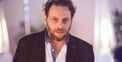 المخرج سبيعي يوضح حقيقة خلافه مع بسام كوسا
