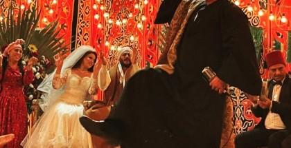 أحمد سعد يكشف سبب قبوله الظهور مع طليقته سمية الخشاب في مشهد درامي