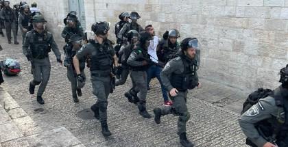 محللون إسرائيليون: الأحداث في القدس قد تنعكس على المأزق السياسي الإسرائيلي