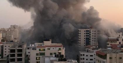 خاص لراديو الشباب.. قيادي في حماس يتحدث عن مستجدات التهدئة ورسالة المقاومة للوسطاء