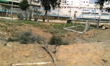 اتحاد الإعلام الرياضي يدعو لإدانة العدوان الصهيوني الغاشم