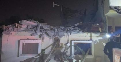 مقتل 5 إرهابيين من المستوطنين جراء قصف المقاومة لمدينة اللد المحتلة