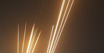 صور..المقاومة تُطلق رشقات صاروخية اتجاه بلدات الداخل المحتل