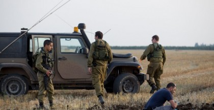 شاهد: القسام ينشر مقطعًا مصورًا لاستهداف الجيب العسكري الإسرائيلي