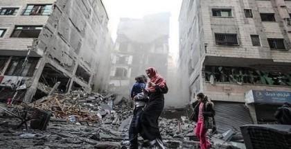 إعمار غزة بين غضب الفصائل ومهلة مصر وخلاف رام الله