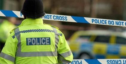 الشرطة في بريطانيا تعتقل أصغر تاجر مخدرات !