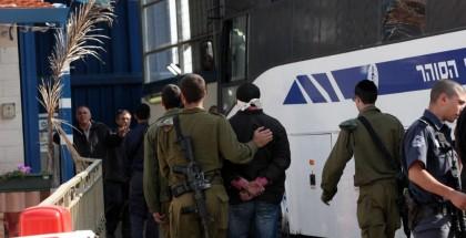 الاحتلال يصدر أحكامًا على ثلاثة أسرى من نابلس