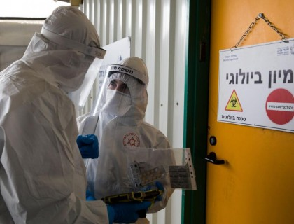 """المشافي """"الإسرائيلية"""": نقص حاد في الأسرة وأجهزة التنفس الاصطناعي"""