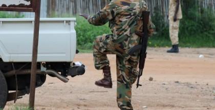 42 قتيلاً في عمليات إعدام تعسفية في جنوب السودان