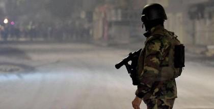 تونس.. القبض على أشخاص بحوزتهم 70 زجاجة حارقة في القصرين