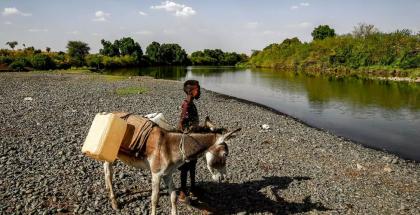 3 آلاف إثيوبي من أمهرة يعبرون الحدود إلى السودان طلبا للجوء