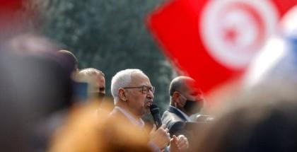 مطالبة بفتح ملفات مسمومة.. قنابل متفجرة في وجه إخوان تونس