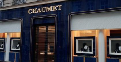 سرقة مجوهرات بقيمة 3 ملايين يورو في باريس
