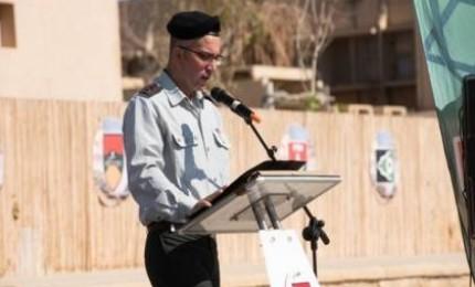 قائد جديد للواء التدريب في سلاح المدرعات بجيش الاحتلال الإسرائيلي