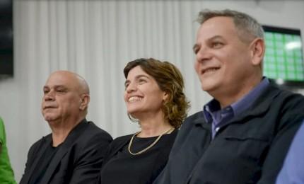 هو الأول منذ سنوات..  اجتماع بين وزراء إسرائيليين وفلسطينيين