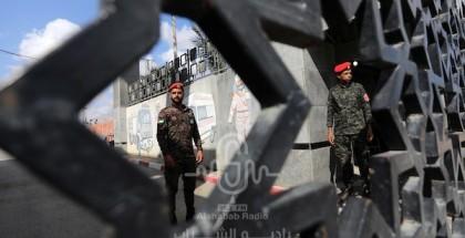 حالة معابر قطاع غزة اليوم السبت