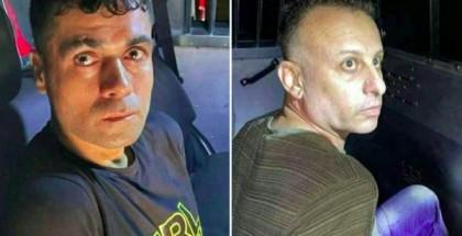 من هما الأسيرين محمود عارضة ويعقوب قادري؟