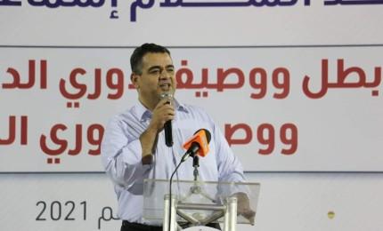 هنية يقدم ربع مليون دولار لأندية غزة قبل انطلاق الدوري