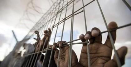 6 أسرى يواصلون إضرابهم عن الطعام رفضًا لاعتقالهم الإداري