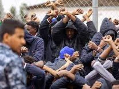 المهاجرون يواجهون العنف على أبواب أوروبا