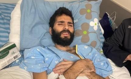 7 أسرى يواصلون إضرابهم عن الطعام في سجون الاحتلال