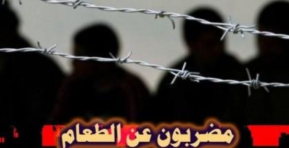 """""""الجهاد الإسلامي"""" تعلن انتصار الاسرى في معركة الأمعاء الخاوية"""
