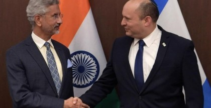 مودي يدعو بينيت لزيارة الهند